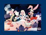 Alice au pays des merveilles 11