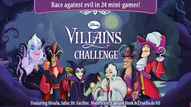Disney Villains Challenge Disney Wiki Fandom Powered