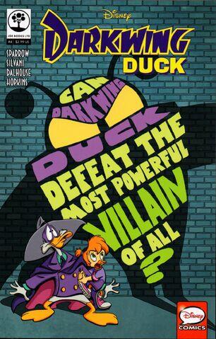 File:Darkwing Duck JoeBooks 4 cover.jpg