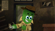 Detective Penn