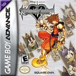 KH ChainOfHearts Cover
