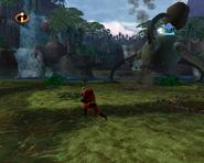 Omnidroid v.9 - Video Game 3
