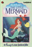 The Little Mermaid (Ladybird)