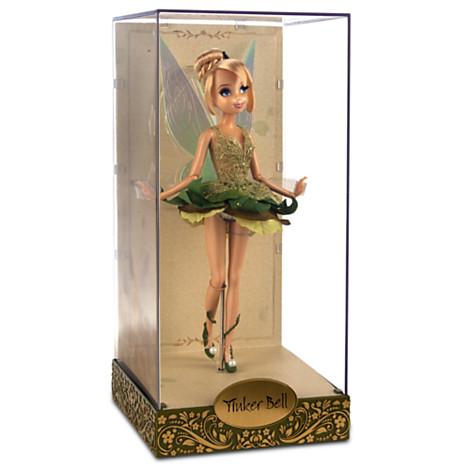 File:Tinker Bell Disney Fairies Designer Collection Doll II.jpeg