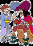 Captain Hook-2