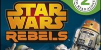 Star Wars Rebels: Meet the Rebels