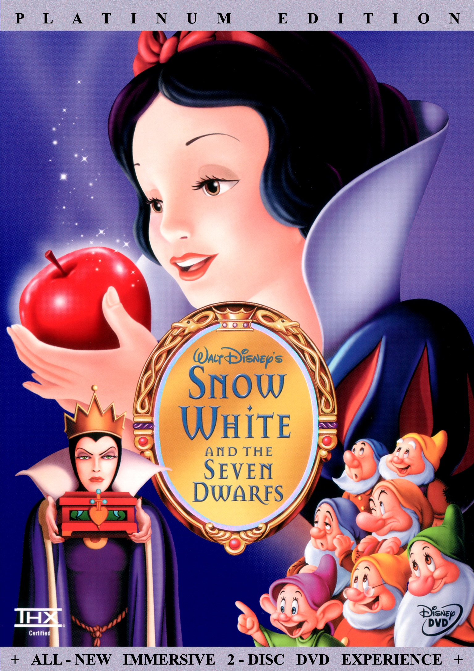 File:1. Snow White and the Seven Dwarfs (1937) (Platinum Edition 2-Disc DVD).jpg