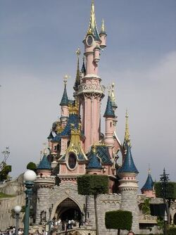 Disneyland-resort-paris