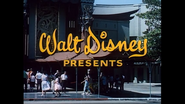 Walt Disney Presents (A Country Coyote Goes Hollywood Variant)