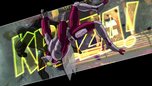 Agent Venom takes down Beetle USMWW