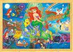 Ariel's movie