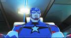 Captain America AUR 99