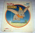 Dumbo ced
