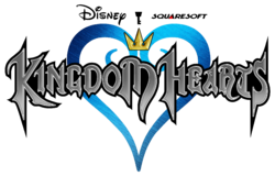 Kingdom Hearts Logo KH
