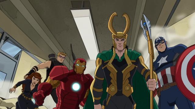 File:The Avengers with Loki USMWW.png