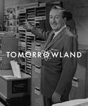 Walt Disney Tomorrowland