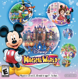 File:Disney Magical World Box Art.png