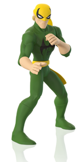 File:Iron Fist Disney INFINITY render.png