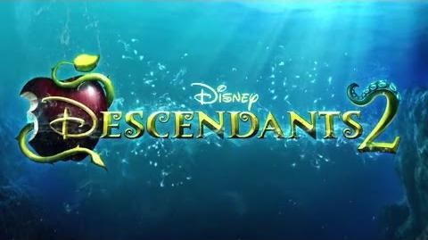 Descendants 2 Teaser