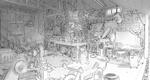 Hiro's garage concept