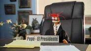 Pepe el presidente