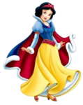 Snow white xmas 01
