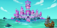 Pirate Princess Island