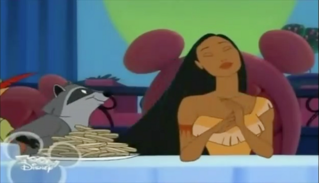 File:Pocahontas&Meeko-TheStolenCartoons.png