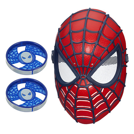 File:Spider-Man Spider Vision Mask.jpg