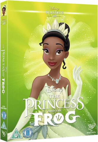 File:The Princess and the Frog DVD.jpg