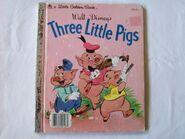 Three little pigs lgb