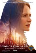 Tomorrowland-2015-poster-britt-robertson