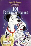 101 Dalmatians (Ladybird Classic)