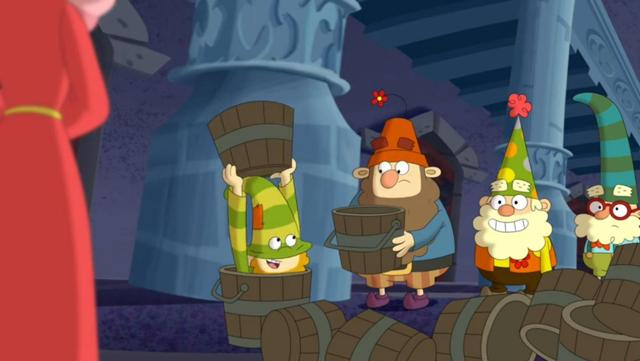File:640px-S01e09a Bashful tells the others that the buckets they have isn't what Queen Delightful is looking for.jpg