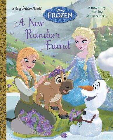 File:A New Reindeer Friend.jpg