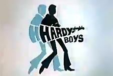 Hardy logo