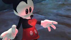 Mickey Heartreturns