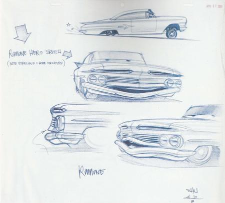 File:Pixar Cars Characters Sketches 05 Ramone.jpg
