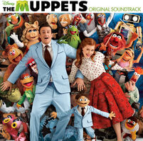 The-Muppets-Soundtrack