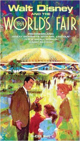 File:Walt Disney and the 1964 World's Fair box set cover.jpg