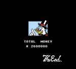 DuckTales 2 Ending Screenshot 7
