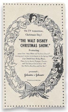 File:1951 Xmas Show Ad.jpg
