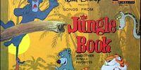 The Jungle Book (soundtrack)