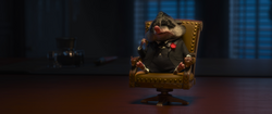 Mr Big Shrew Mafia Boss