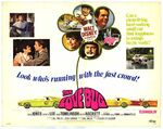 The Love Bug Poster 2