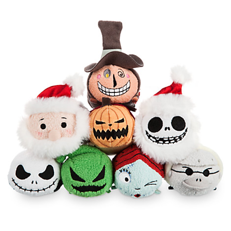 File:The Nightmare Before Christmas Series 2 Tsum Tsum Collection.jpg