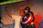 Captain America Avengers Academy 5