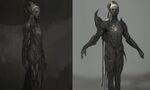 Dark Elves Concept Art I