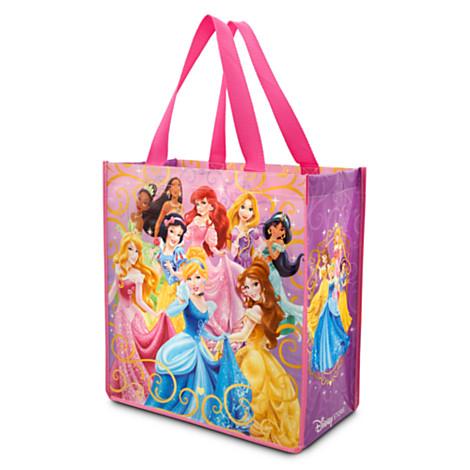 File:Disney Princess Reusable Tote.jpg