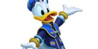 Donald Duck/Gallery/Video Games